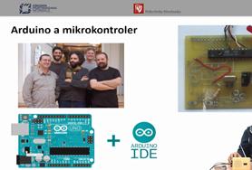 Resource: Podstawy programowania mikrokontrolerów - wprowadzenie do platformy Arduino